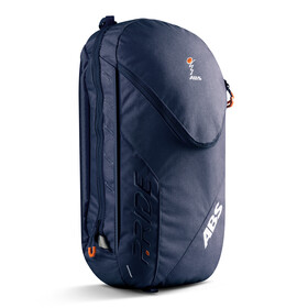 ABS P.RIDE Zip-On 18 Avalanche Backpack blue